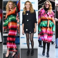 Julia Roberts Majorly Mixes It Up with 5 Outfits in 24 Hours (Plus More Celebrity Quick-Change Artists)