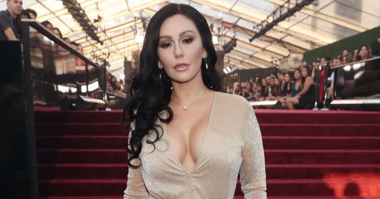 Jenni 'JWoww' Farley Posts Video of Son's Progress After Autism Diagnosis