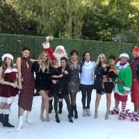 All the Kardashian-Jenner Family's Christmas Decorations, Ranked by Jaw-Dropping Price Tag