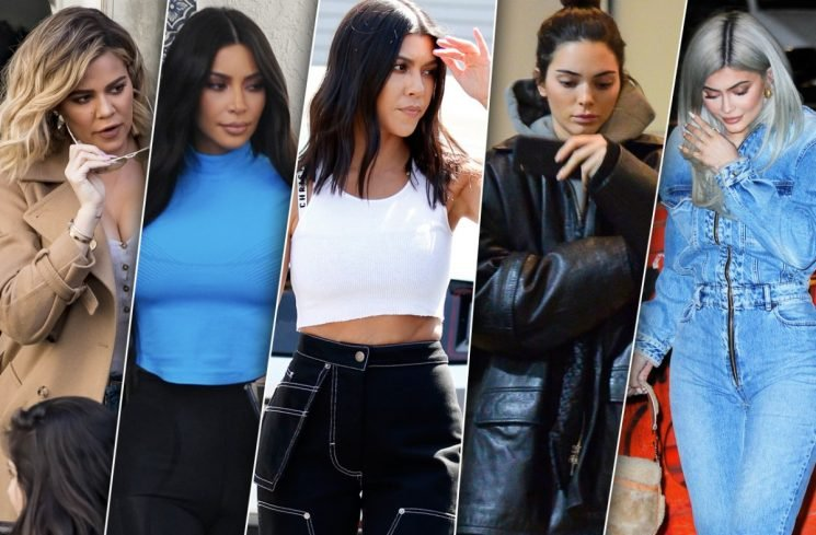 Kardashians SLAMMED By Fans For 'Horrendous' Apps Before Cancellation