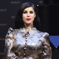 Kat Von D: I Asked for a Breastmilk Donation for My Baby