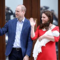 Is Prince Louis' Nursery in Kensington Palace Haunted?