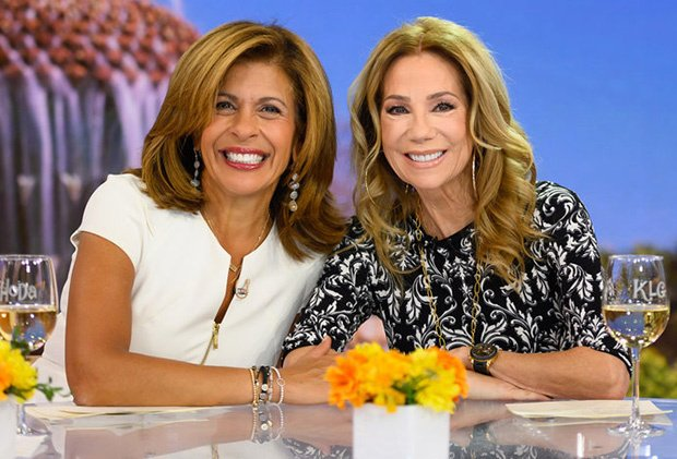Kathie Lee Gifford Leaving Today in April — Watch Her Announcement