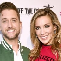 Katie Cassidy Marries Fiance Matthew Rodgers: PIC!
