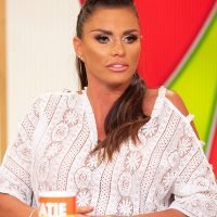 Katie Price gives glimpse inside 'messy' bedroom with hilarious new snap