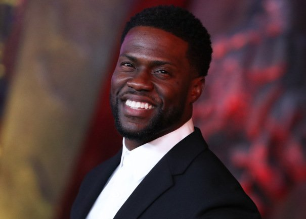 Defiant Kevin Hart Won't Apologize, Tells Academy To Move On If It Must