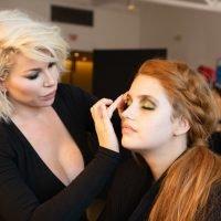 The Kardashian's Former Makeup Artist Joyce Bonelli Stars in Boundary-Breaking Beauty Campaign