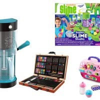 From Babies to Tweens: The Perfect Holiday Gifts for Kids of Every Age