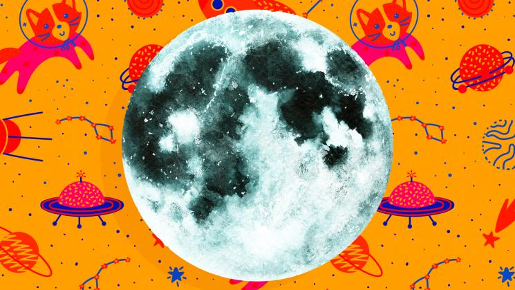 Kidstrology: Your Parenting Horoscope for December