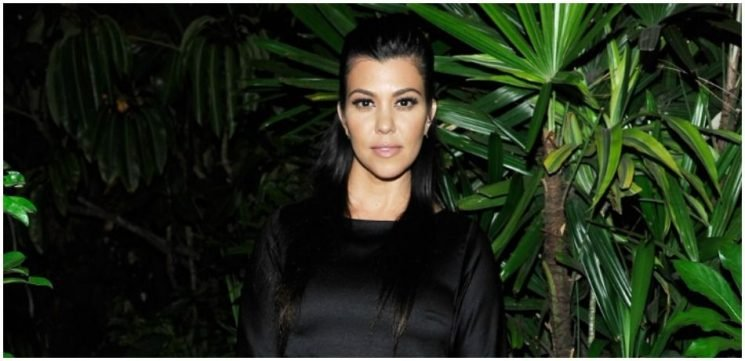 Kourtney Kardashian 'Open' To Dating Liam Payne After His Flirty Instagram Comment