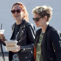 Kristen Stewart Snapped Holding Hands With Mystery Woman: Sparks Rumors Of Stella Maxwell Split