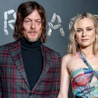 Boy or Girl? Diane Kruger Reveals Sex of Her Baby With Norman Reedus