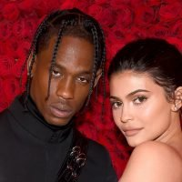 Kylie Jenner, Travis Scott Have 'Wifey' and 'Daddy' Christmas Gifts