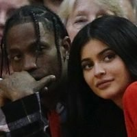 Kylie Jenner & Travis Scott Will Enforce This Rule While Raising Stormi