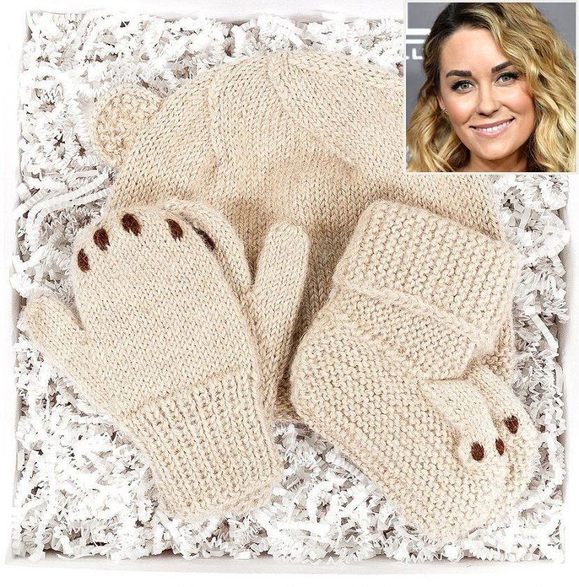 Holidays! Baby Shower! New Mom! The One Gift Lauren Conrad Would Give for Every Occasion