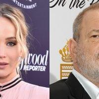 Jennifer Lawrence Responds to New Harvey Weinstein Story Involving Her