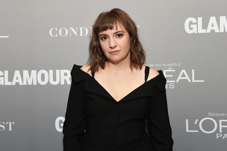 Lena Dunham: How Much Is the Actress Worth and What's Next for Her? – The Cheat Sheet