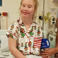 Madeline Stuart Model with Down Syndrome to Undergo Open-Heart Surgery Following Heart Failure