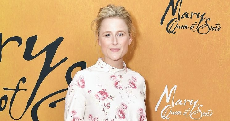 Oh, Baby! Mamie Gummer Is Pregnant With Her First Child