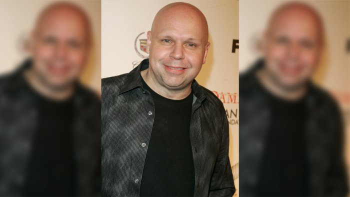 DJ Matt Pinfield On the Mend After Being Hit by Car