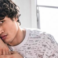 Charles Melton Talks 'The Sun is Also a Star,' 'Riverdale,' & More!