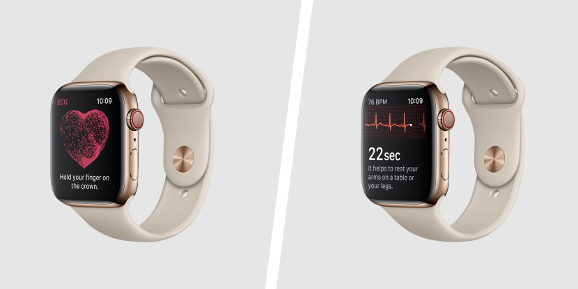The Apple Watch's New Heart Health Features Are Finally Here