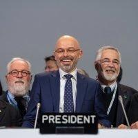 Major climate change deal passed at U.N. meeting