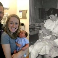 This Illinois Family Has Dressed Their Babies in the Same Post-Birth Outfit for Nearly 60 Years