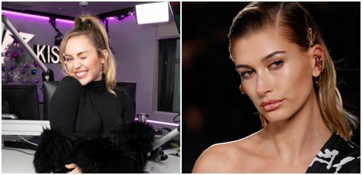 Miley Cyrus Admits She Has 'Bullied' Hailey Baldwin Bieber