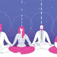 These Mindfulness & Meditation Gifts Are Like a Little Jump-Start for the Soul