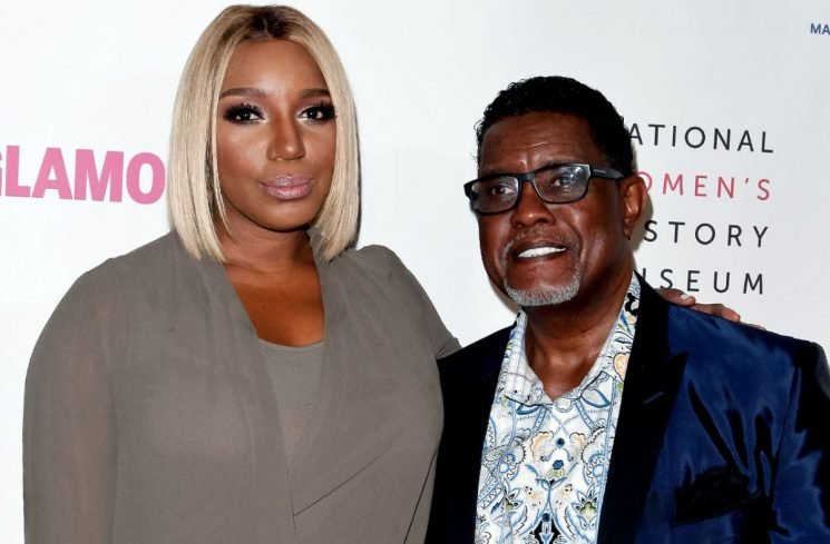 RHOA's 'Top B***h' NeNe 'Not A Natural Caregiver' For Cancer-Stricken Gregg