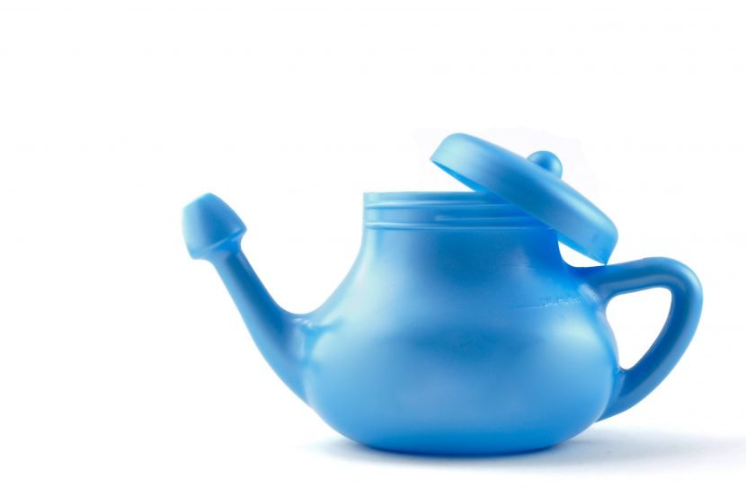 Woman Contracted Rare and Fatal Brain-Eating Amoeba After Using Neti Pot with Tap Water: Doctor