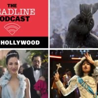New Hollywood Podcast: The Best Of Diverse And Inclusive Film & TV In 2018