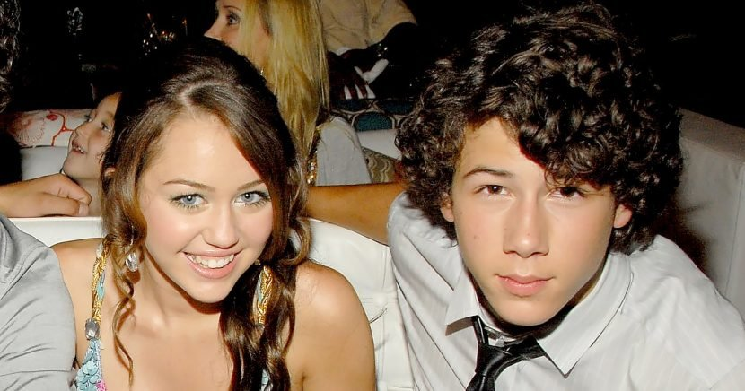 Miley Cyrus Once Thought She Might 'End Up Marrying Nick Jonas'
