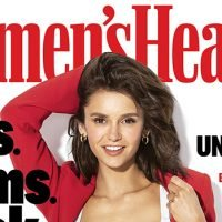 Nina Dobrev Reveals Her Secret To Getting 6-Pack Abs & Still Eating All Day