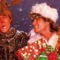 What are the Last Christmas lyrics and when did George Michael write the Wham! song?