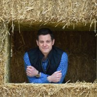 How old is Matt Baker, what is the Countryfile and One Show host's net worth and when was he on Blue Peter?