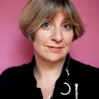 Who was Victoria Wood, when did the comedian die of cancer and what TV shows did she star in?