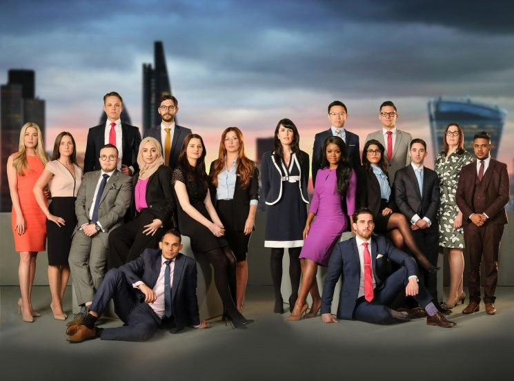 Who won The Apprentice 2017? James White and Sarah Lynn named joint winners in shock twist
