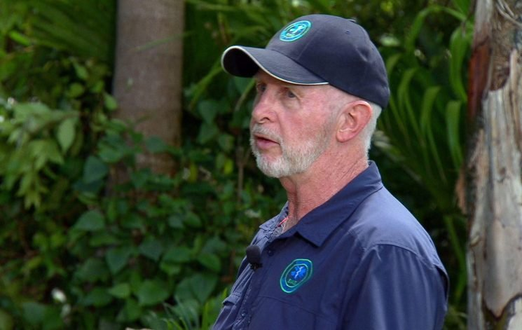 Who is I'm A Celeb 2018's Medic Bob? Get to know Bob McCarron – the jungle safety expert