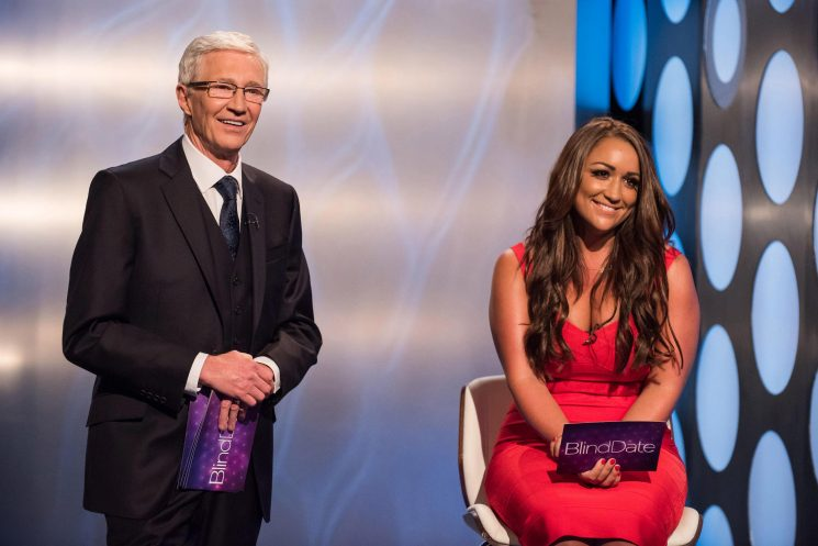 Can you still apply for Blind Date and be in the audience? Tickets, application and how the Channel 5 show works