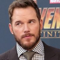 How old is Chris Pratt, who's his girlfriend Katherine Schwarzenegger and when did he divorce ex-wife Anna Faris?