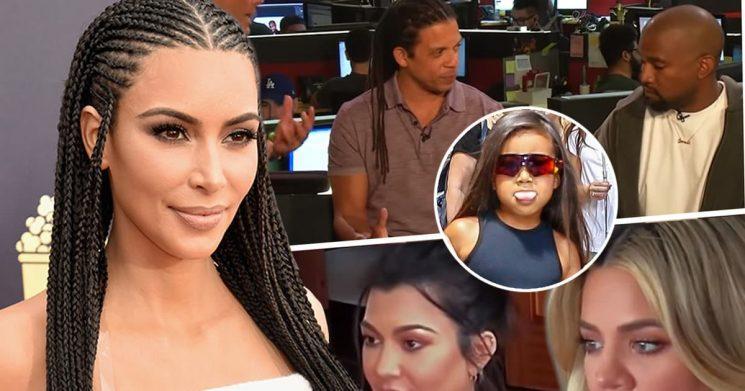 15 Most Brutal Kardashian Burns of 2018, According to 'Nori's Black Book'