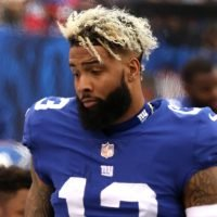 Odell Beckham's 's–t' diagnosis was right: Won't play vs. Titans