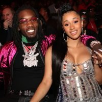 Cardi B Shared the First Photo of Her Baby and She's Too Precious
