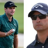 Patrick Reed hatred peaks: Wouldn't 'piss on him' if he was on fire