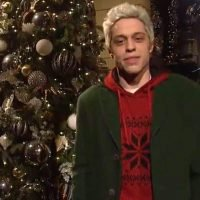 "Pete Davidson Was Briefly On ""Saturday Night Live"" Last Night After Disturbing Instagram Post"
