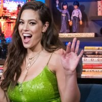 Ashley Graham Fell During the Miss Universe Pageant and Has a Giant Gash to Prove It