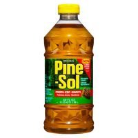 Hawaii Preschoolers Given Pine-Sol Instead of Apple Juice During Snack Time