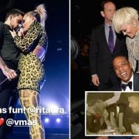 Snapped with David Beckham, Jay Z, Liam Payne and Conor McGregor… why IS Rita Ora such a man magnet?